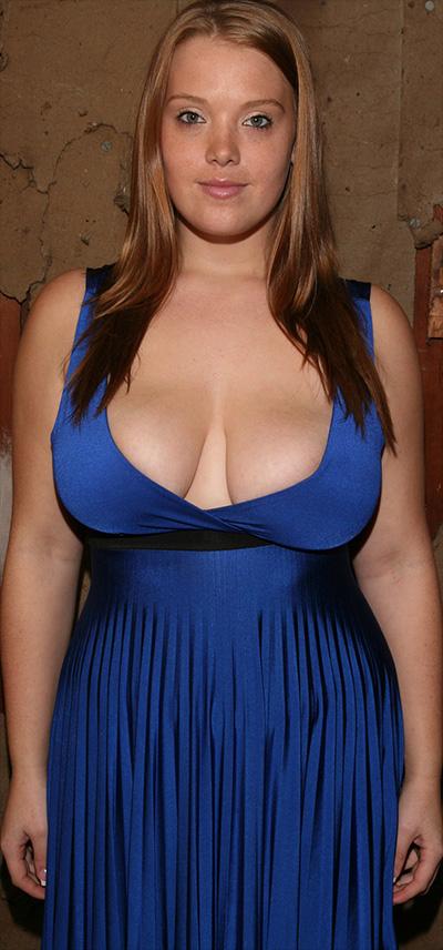 Sierra Skye Nude Redhead Zishy