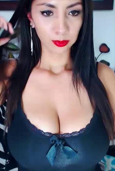 Suemmy Busty Webcam Model LIVE NOW