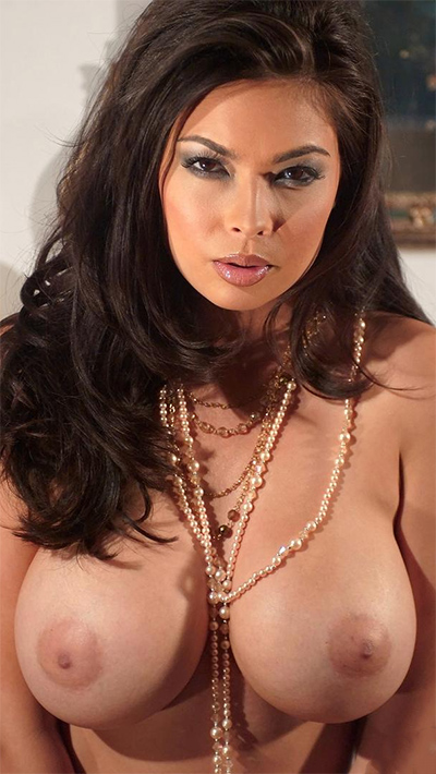 Tera Patrick Big Boobs for Mac and Bumble