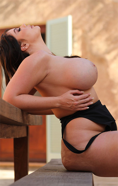 Terri Lou One Piece Nothing But Curves