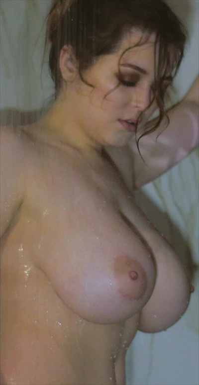 Tessa Fowler Glorious Shower Video