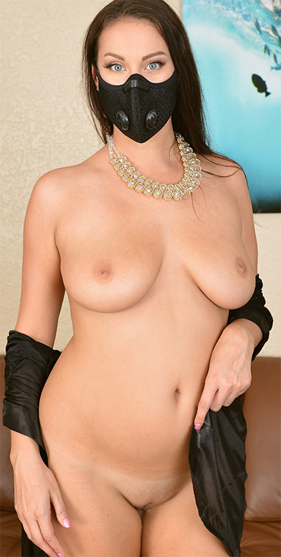 Tiffany Cane Mature Housewives All Over 30