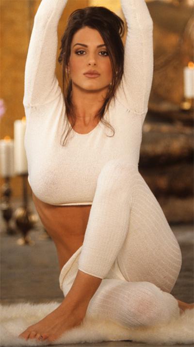 Tishara Lee Cousino Miss May 1999 Playmate