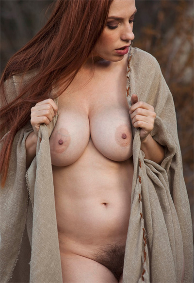 Titania Skyward for Bare Maidens