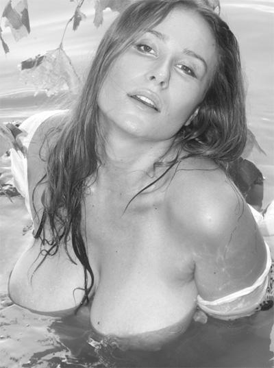 Vassanta Water Nymph for Michelle