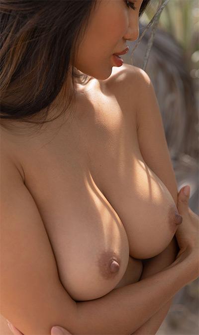 Viviane Leigh Sensational Bliss Playboy