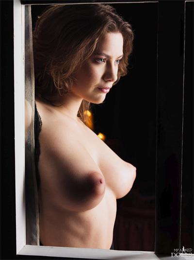 Yasmeen Voyeur My Naked Dolls