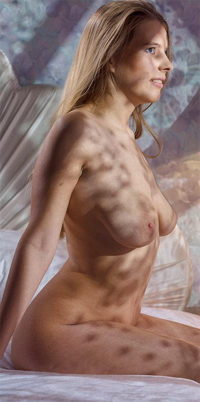 Zlata Big And Natural My Naked Dolls