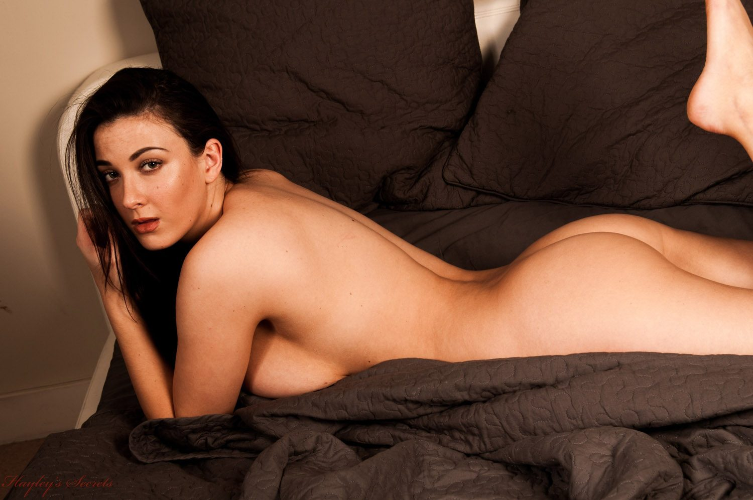 Joey Fisher The Morning After Hayleys Secrets