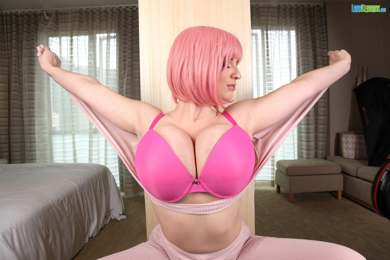 Lana Kendrick Pretty In Pink