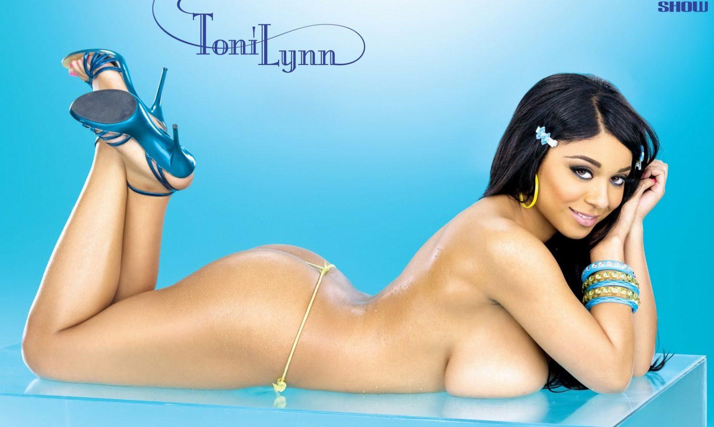 Toni Lynn Thick Exotic Model Showgirlz