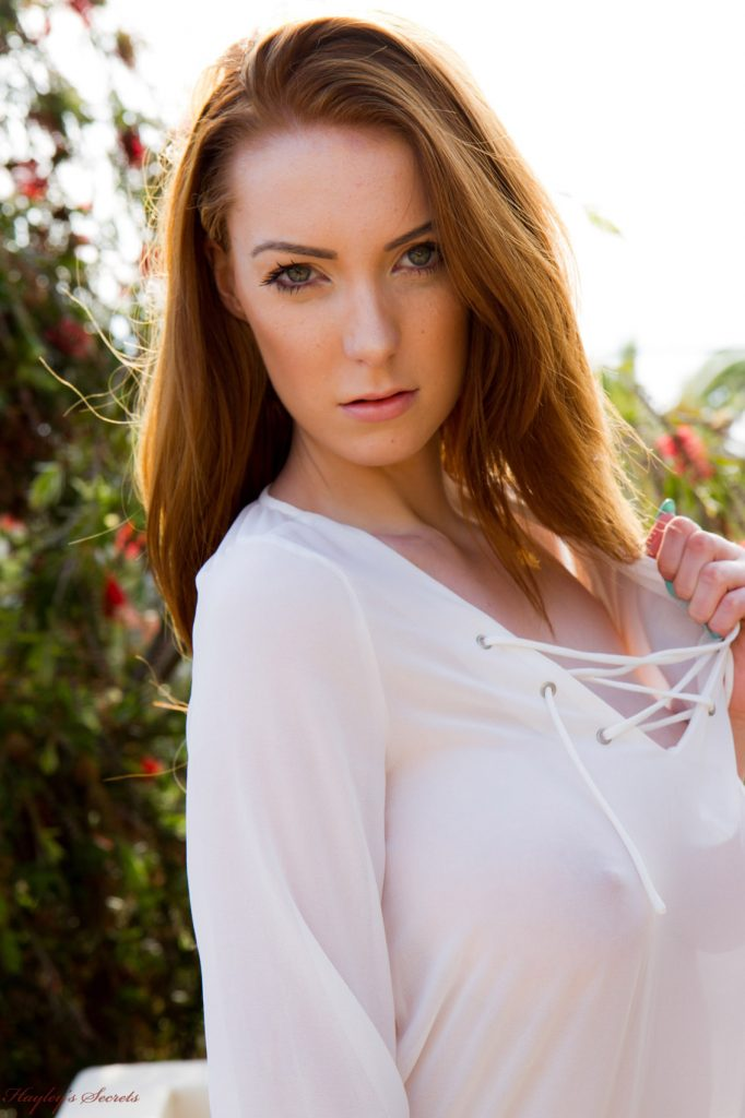 Alice Brookes View To Kill for Hayleys Secrets