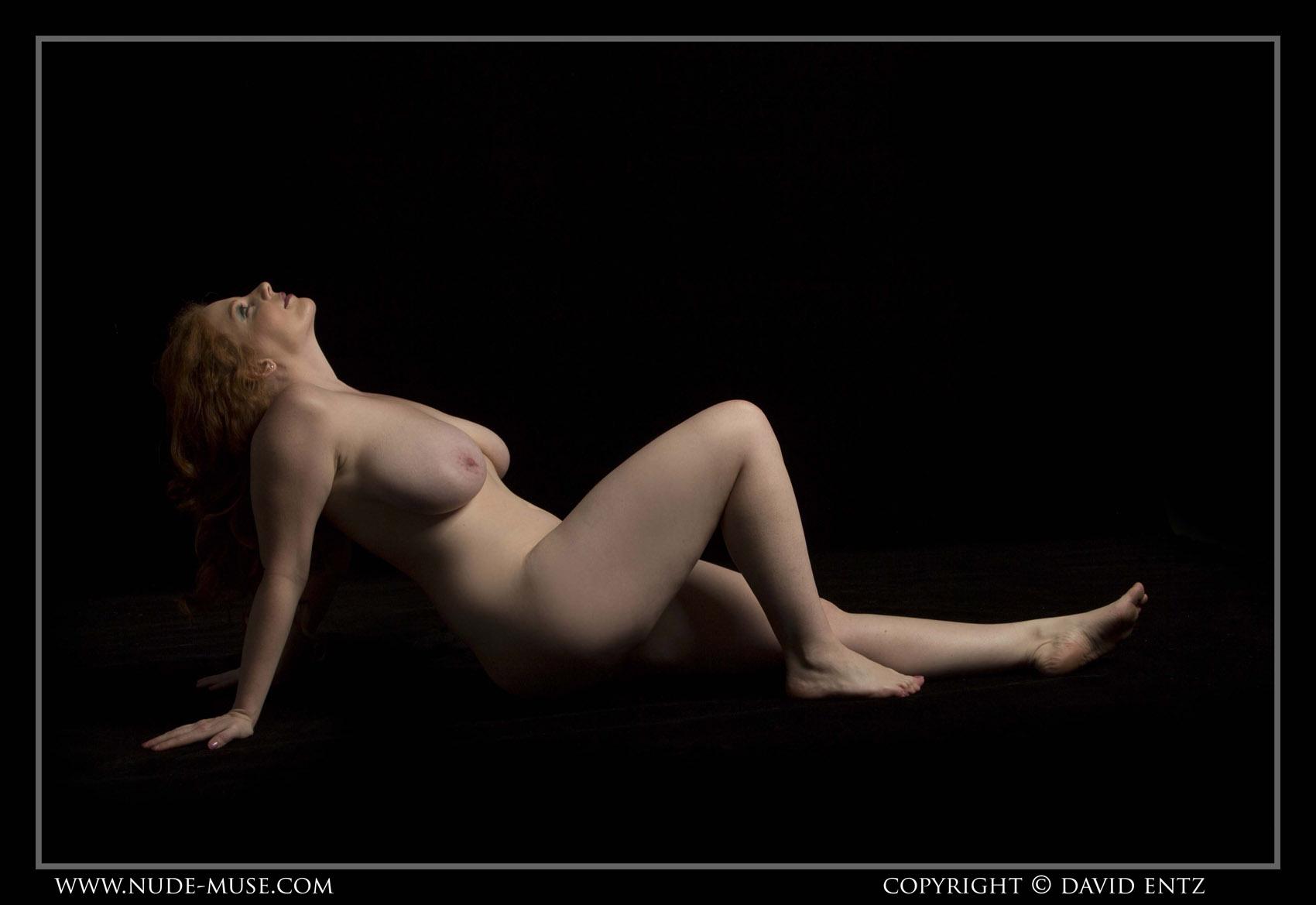 sexy half nude hotties