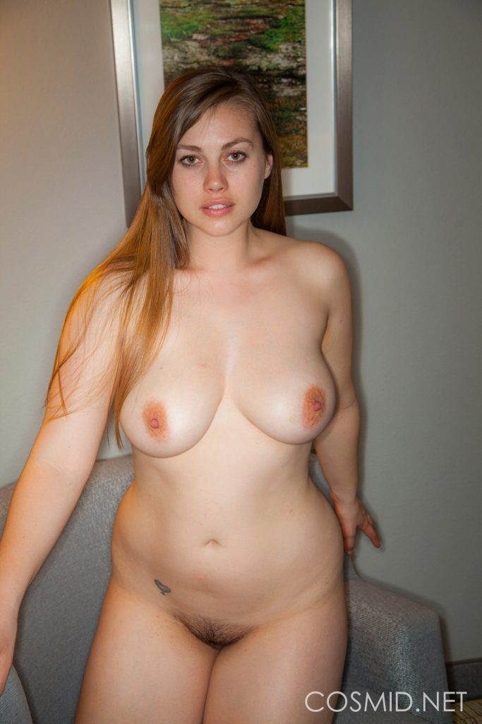 Lillias White Curvy Natural Girl for Cosmid - Curvy Erotic