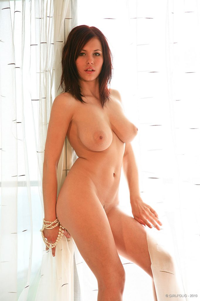 iga wyrwal nude