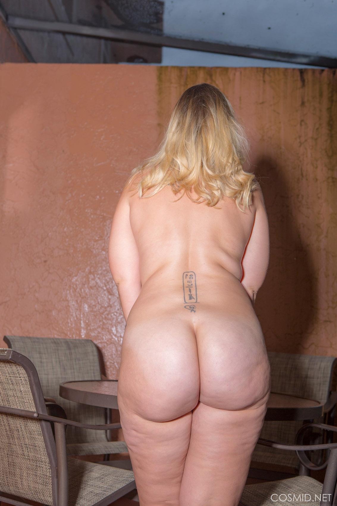 kim possible butt sex