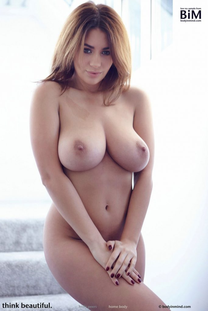 Holly Peers Home Body for Body In Mind