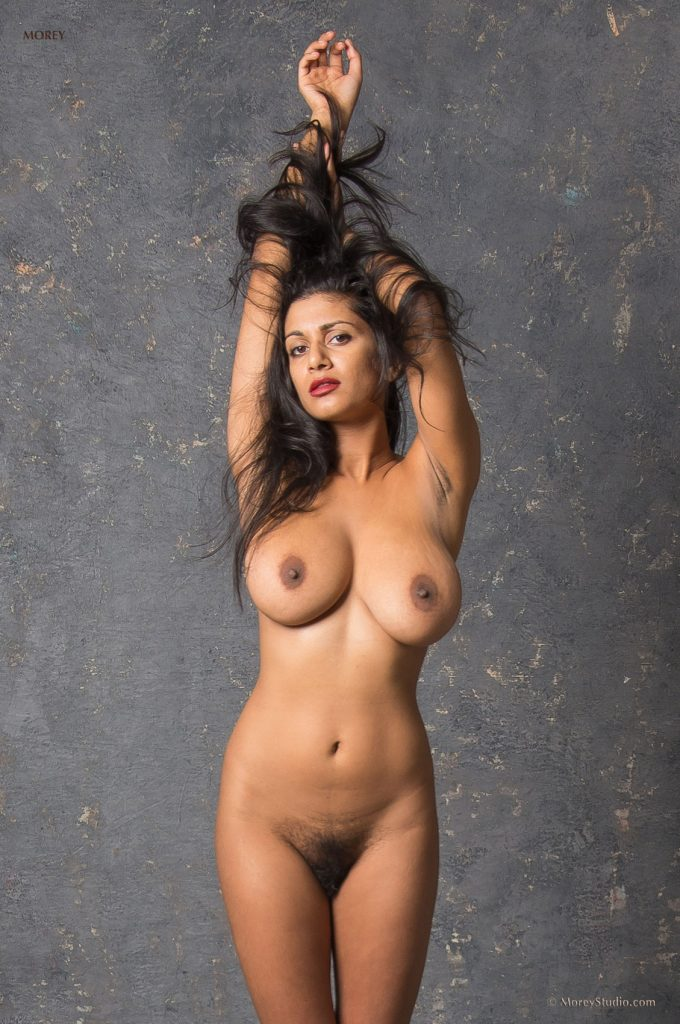 Sabine nude