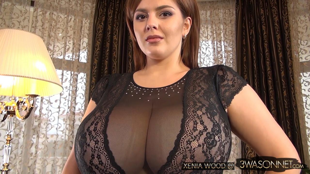 xenia wood boobs