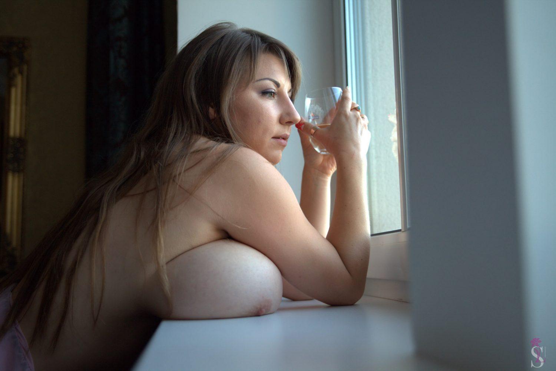 Amanda x big tits dp milf 5