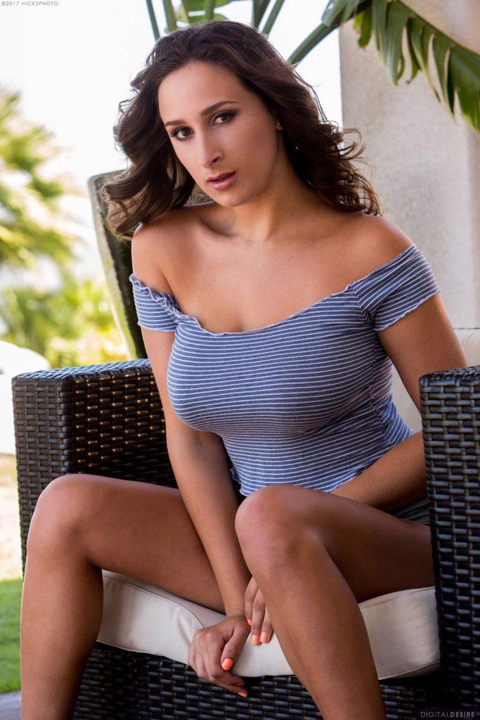Ashley Adams Nude Digital Desire