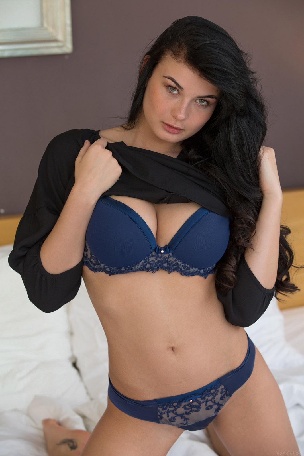 Li sex lucy Lucy Li