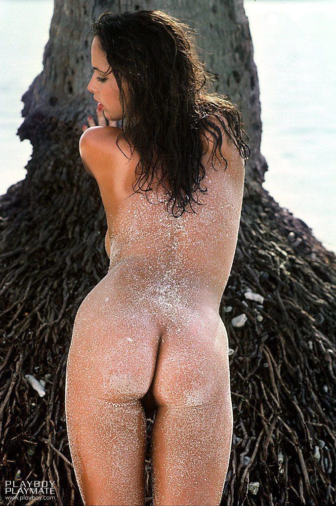 Karen Velez Classic Playboy Playmate
