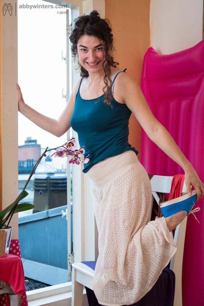 Livia Outdoor Exhibition Abby Winters