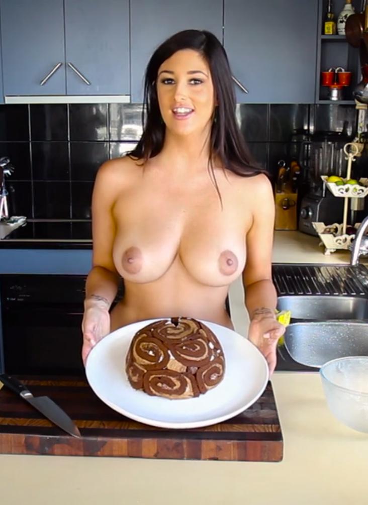 Aj cook nude celebrities