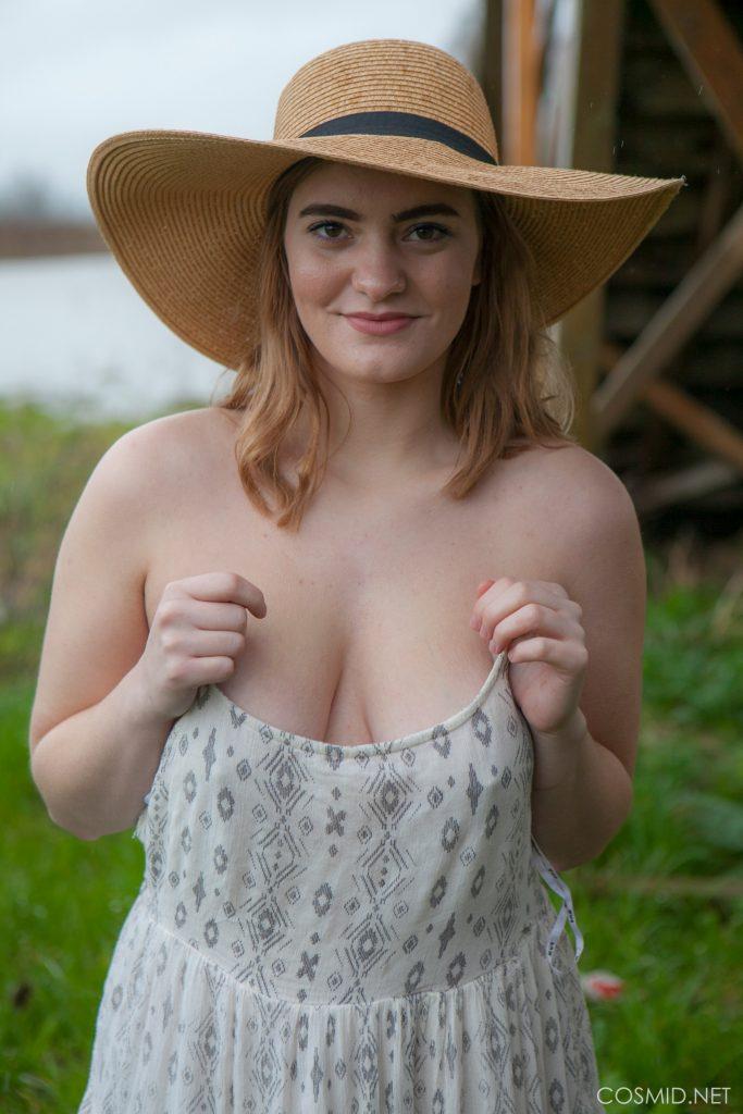 Dallin Thorn Sun Dress Nudes Cosmid