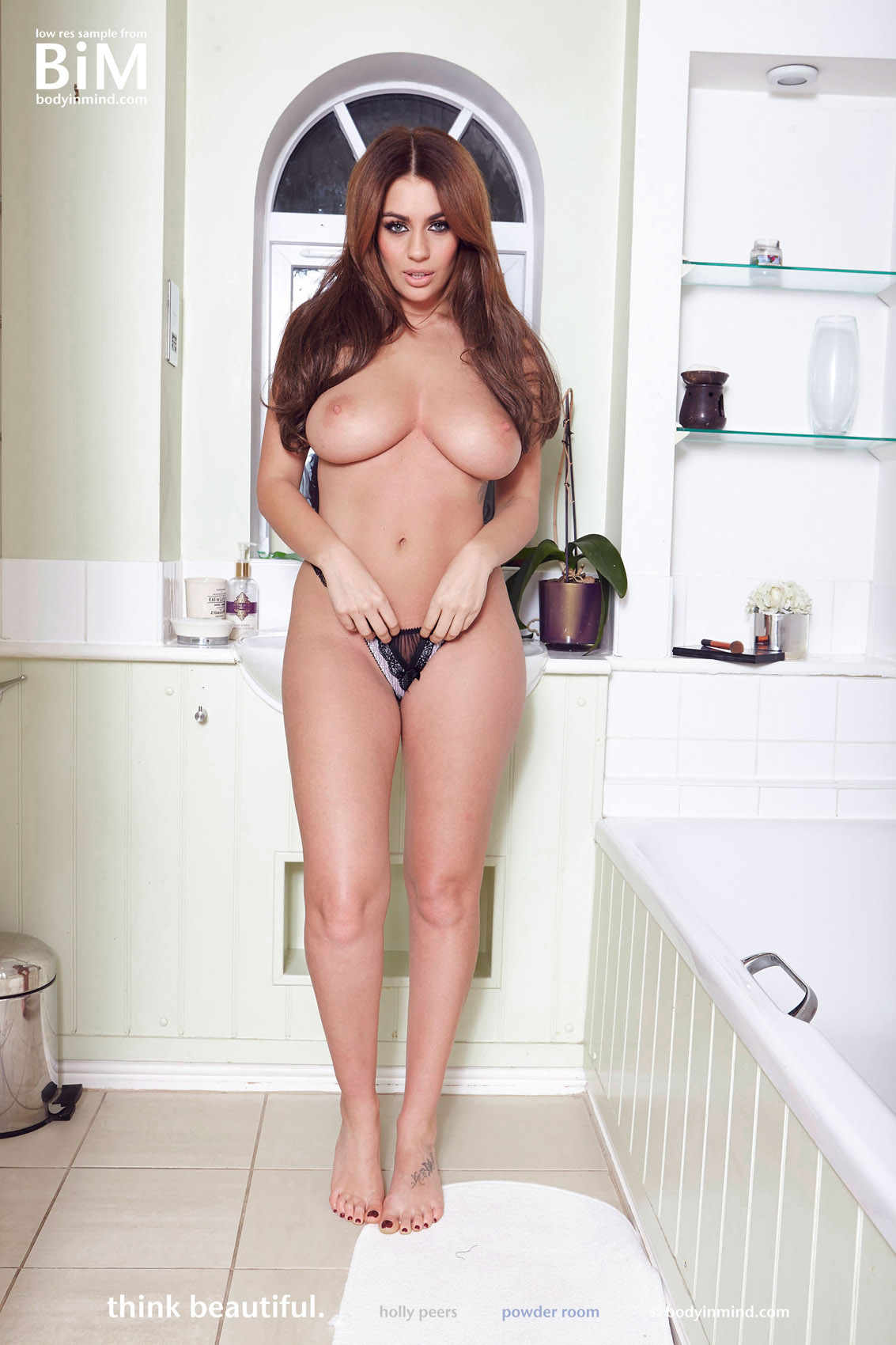 joey fisher nude