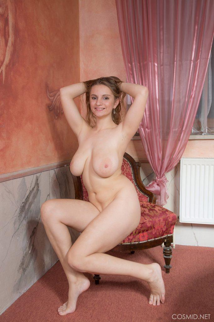 Lara Ann Black Bra Nudes Cosmid