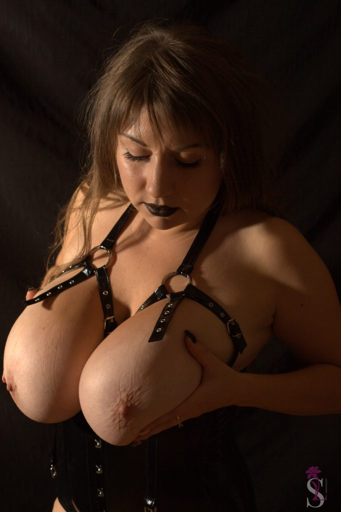 Samanta Lily Straps and Leather 5