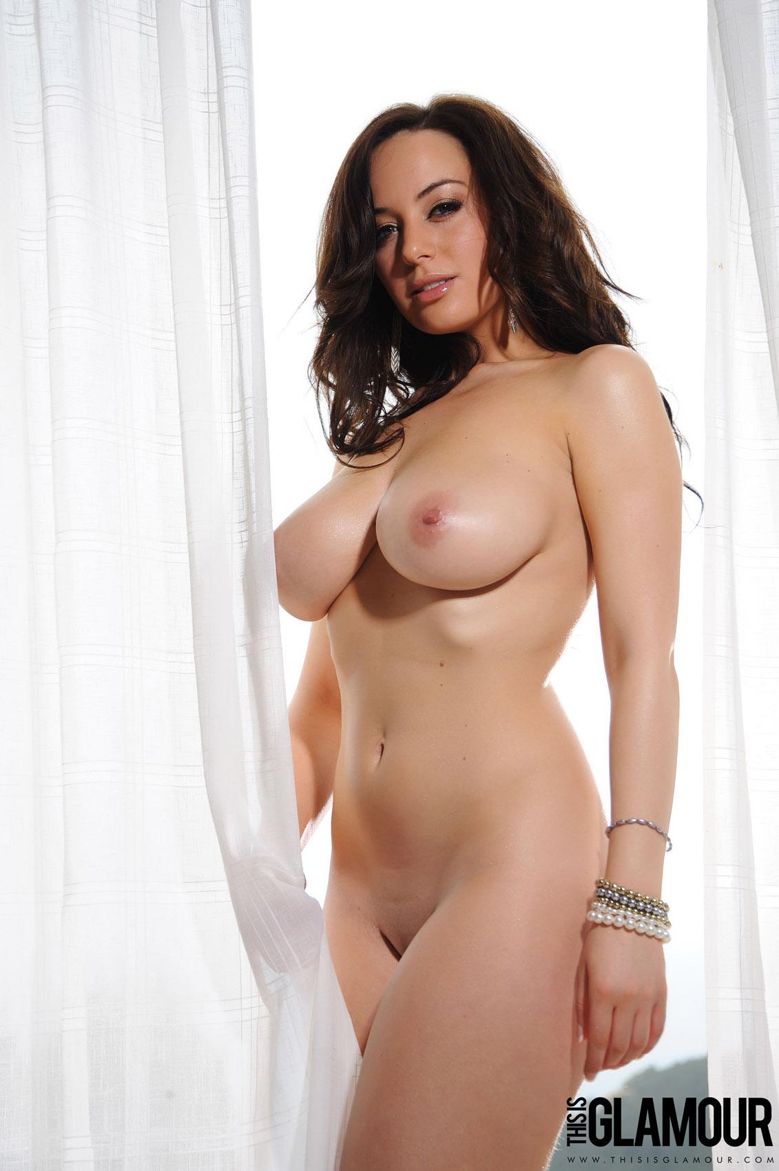 Big tits glamour models and pornstars galleries