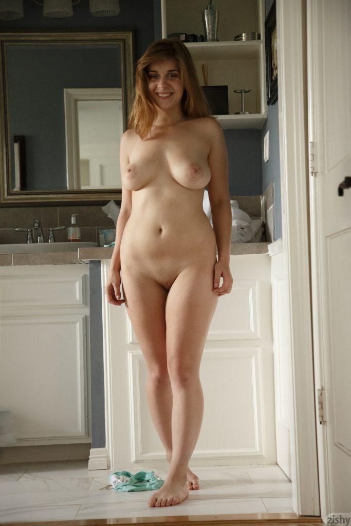 Natalie Austin No Clothes Needed Zishy