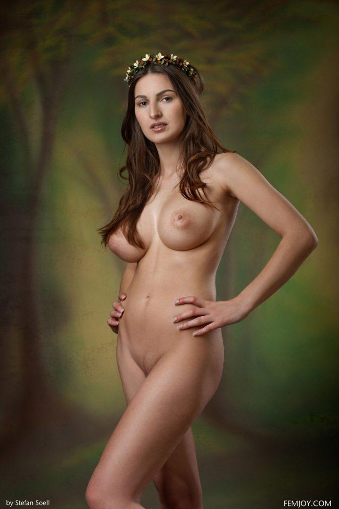 Karla S Breathtaking Femjoy