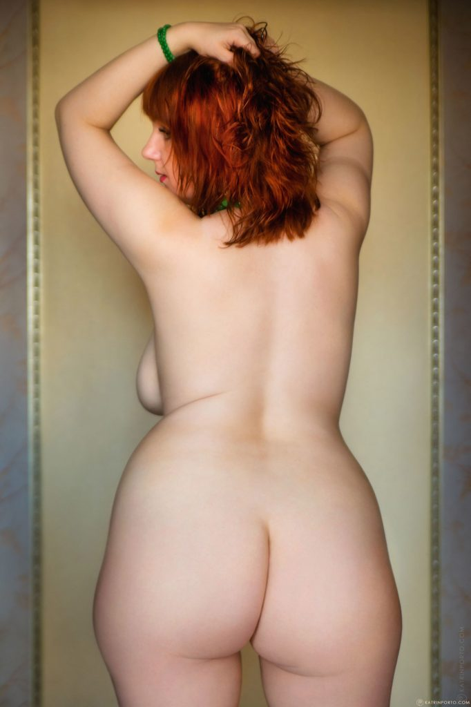 Katrin Porto The Most Delicious Nude Curves