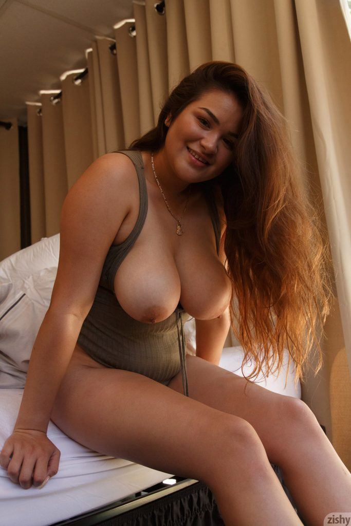 Mercedes Llano Big Girl Dreams Zishy