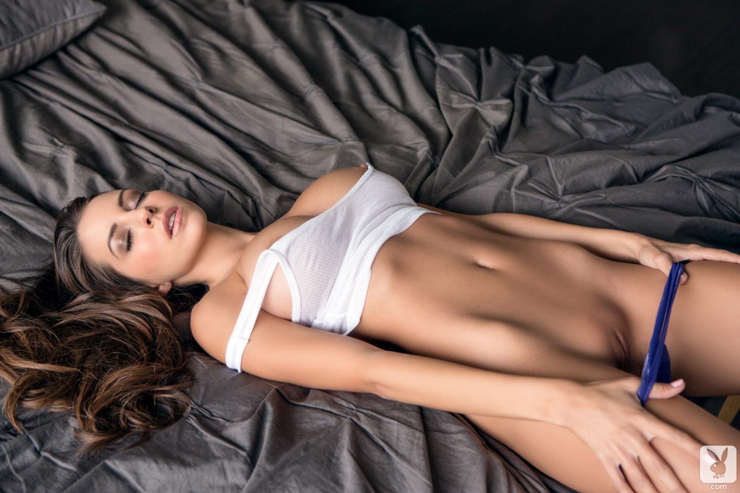 Shelby Chesnes Simple Pleasure Playboy
