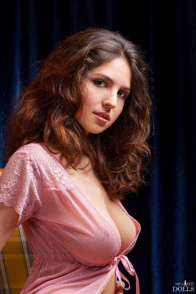 Marta M Instant Arousal My Naked Dolls