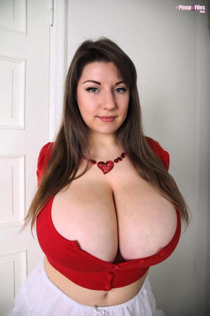 Lily valentine boobs