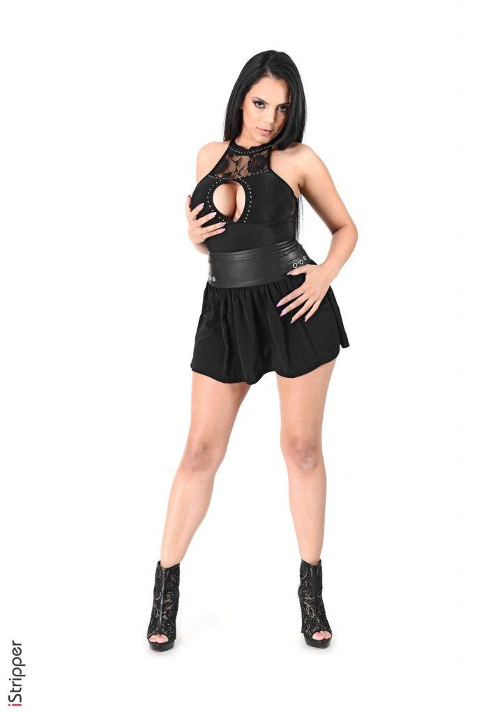 Katrina Moreno Coming Attractions IStripper