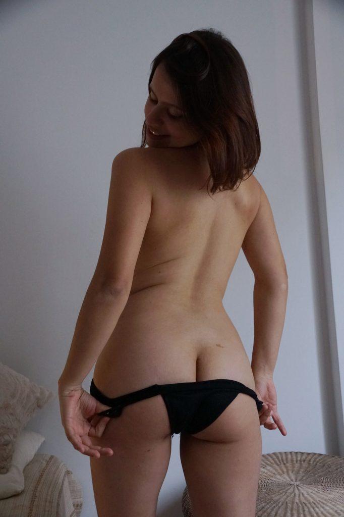 Litia My Companion The Life Erotic