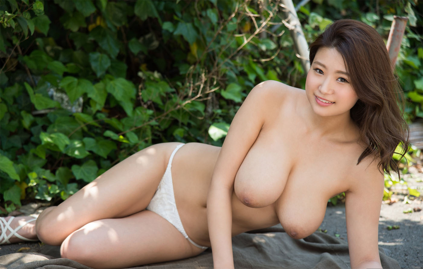 Nana Fukada K Cup Asian Beauty R18