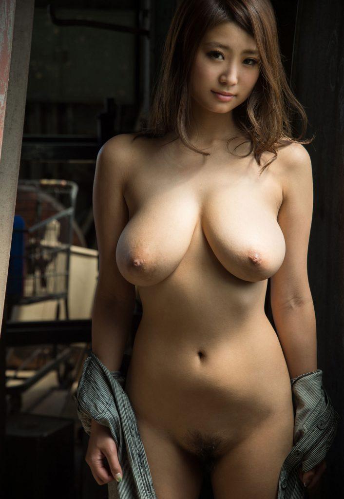 Nana Fukada Naked Pleasure R18