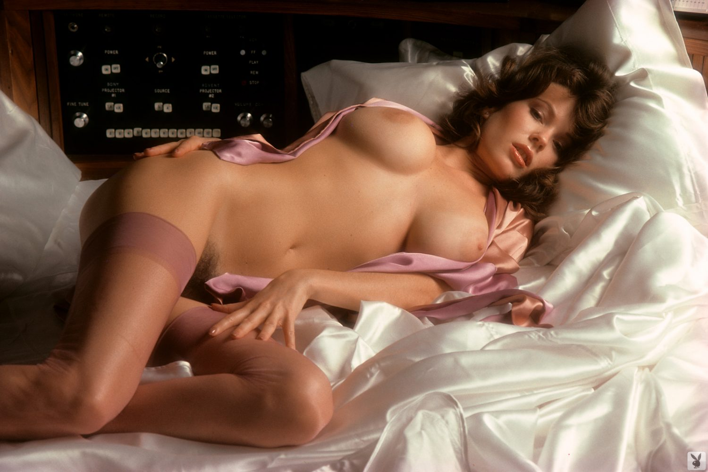 candy loving nude playboy - curvy erotic