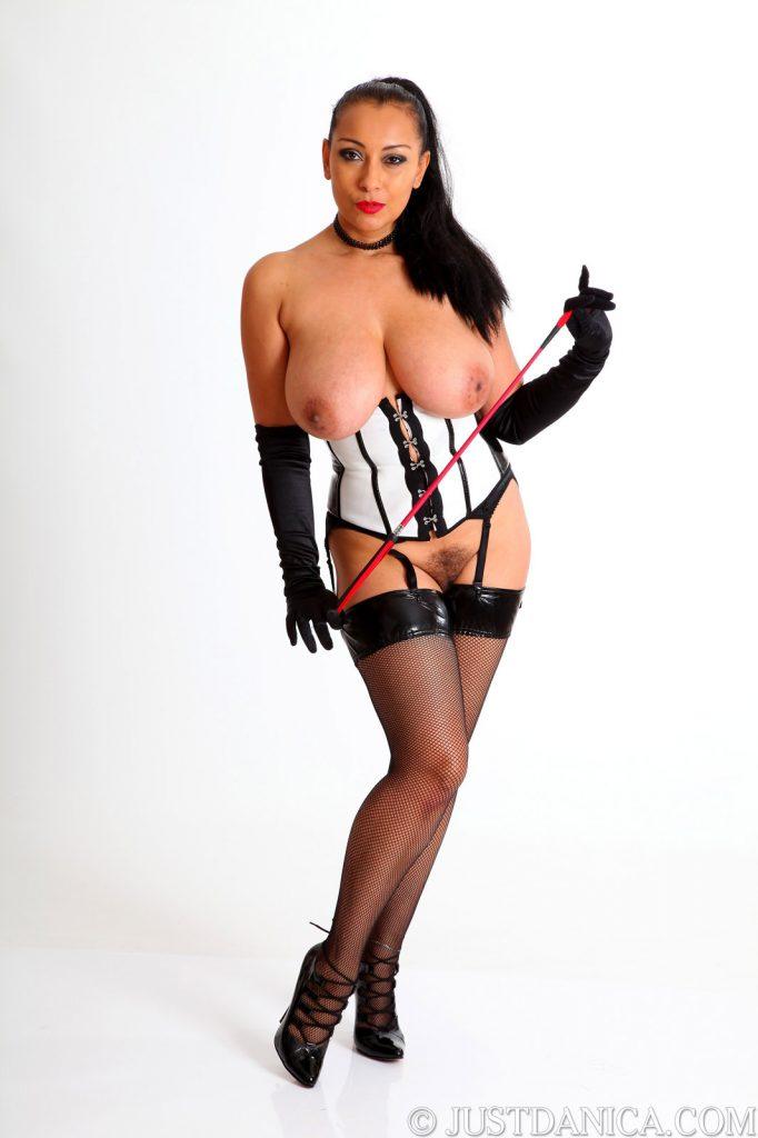 Just Danica Corset Mistress
