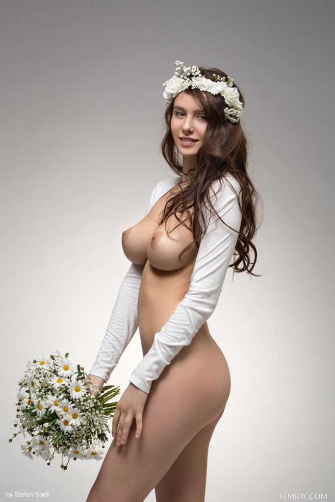 Alisa I Bridesmaid Femjoy