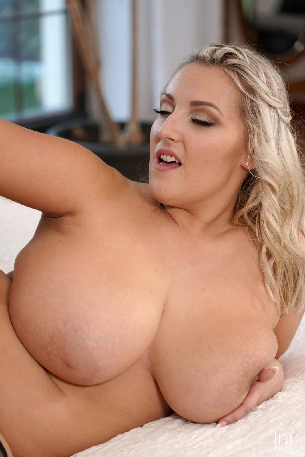 Big natural busty