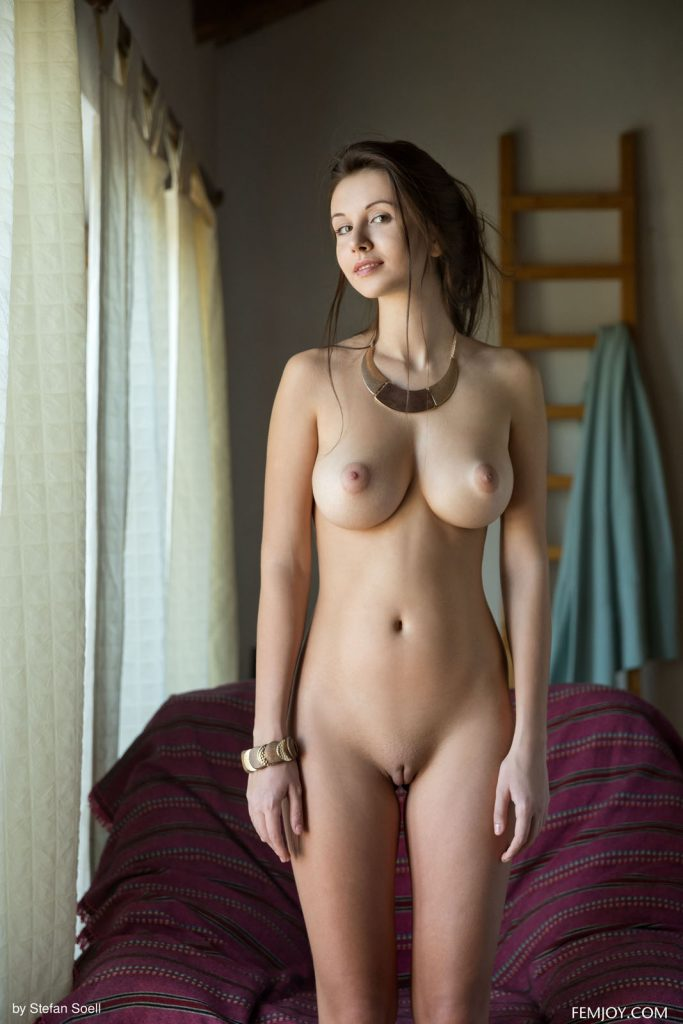 Alisa I Good Girl Femjoy